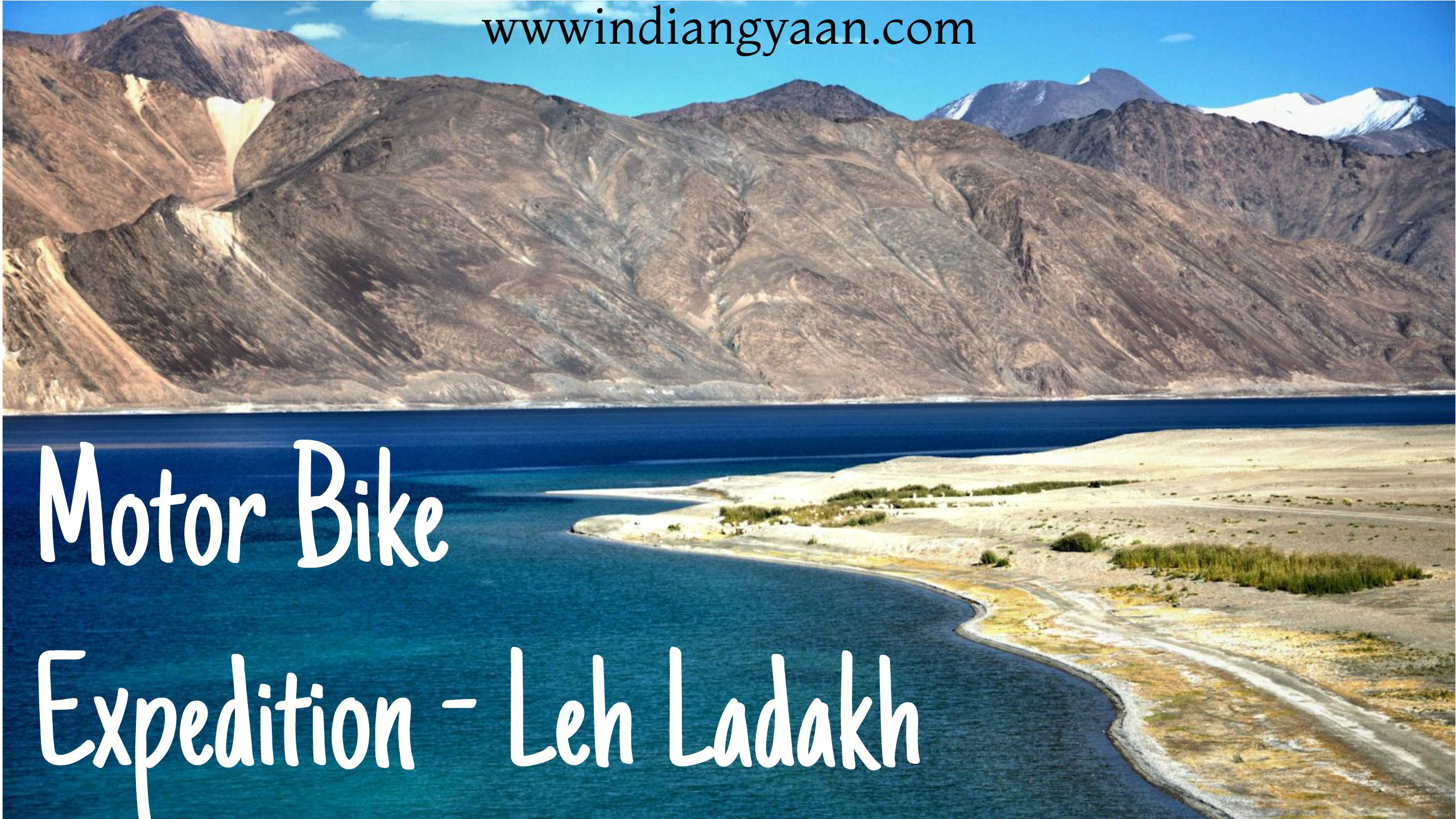 Leh Ladakh Tour Plan From Kolkata