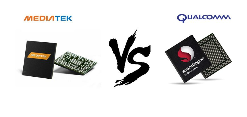 Mediatek-VS-Qualcomm