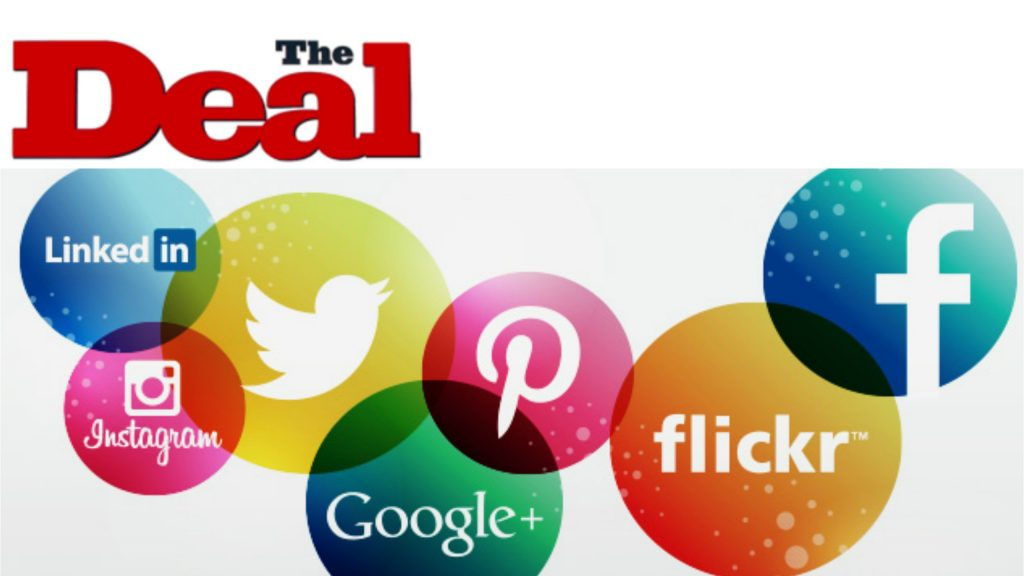 Deal on social network