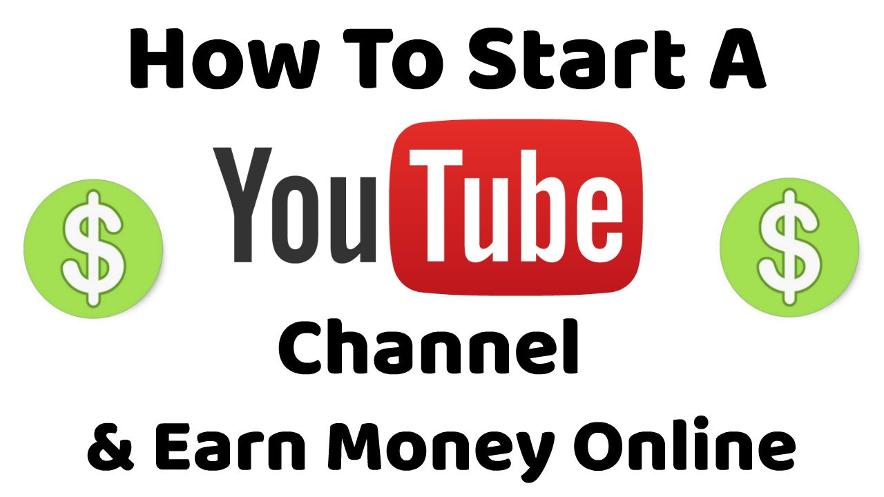 How to Make Money on YouTube (Really!) - Quick and Dirty Tips