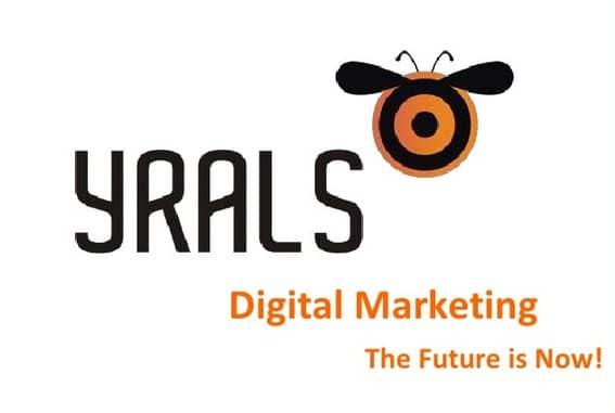 yrals digital marketing company