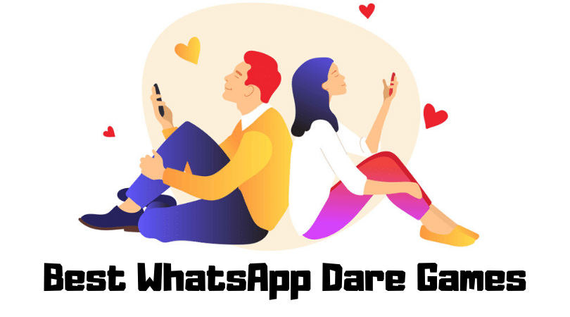 whatsapp games dare with answers