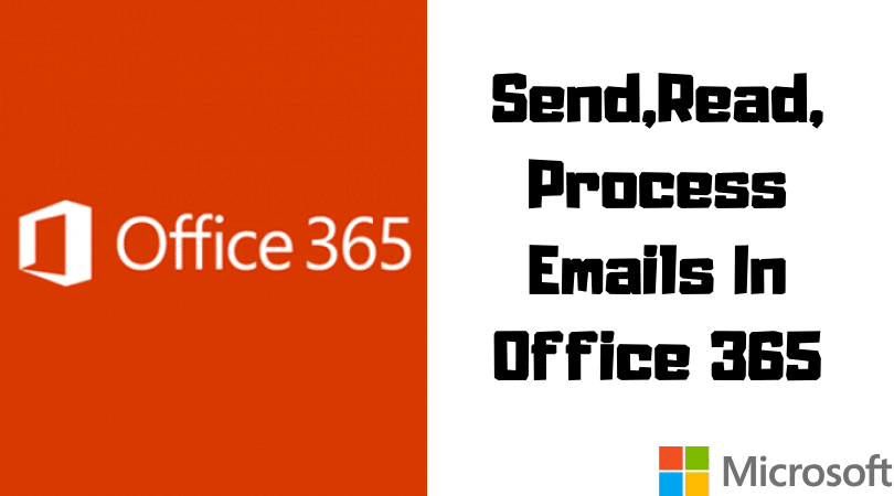 how to send an email on outlook
