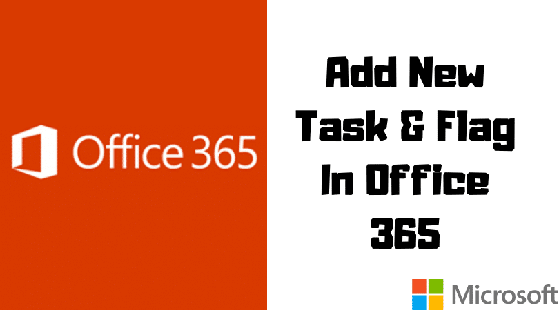 create planner tasks for flagged emails in office 365