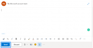 how to sort emails in outlook by sender