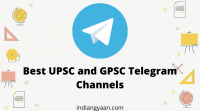 upsc telegram