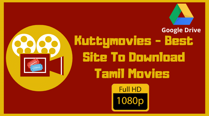 Kuttymovies – Best Site To Download New Telugu Movies 2020