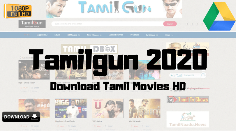 tamilgun movie download