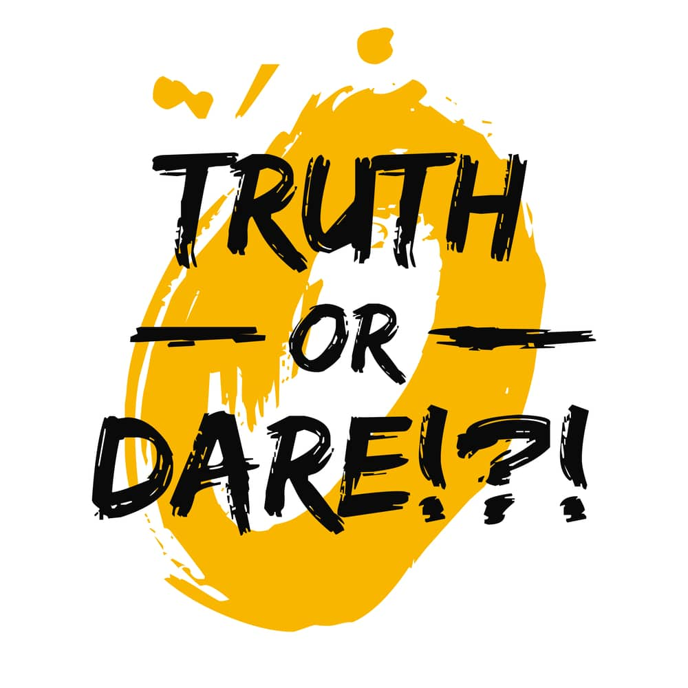 dare games with answers