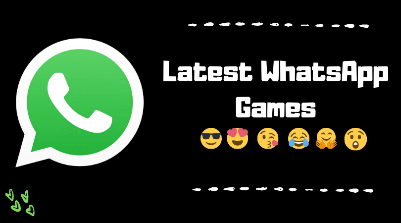 WhatsApp Games
