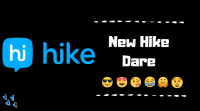 New Hike Dare